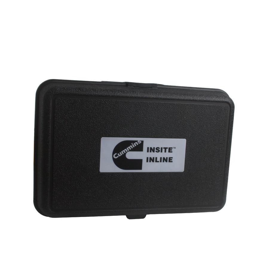 US$288 00 - Cummins Inline 5 Insite 7 62 Diagnostic Tool