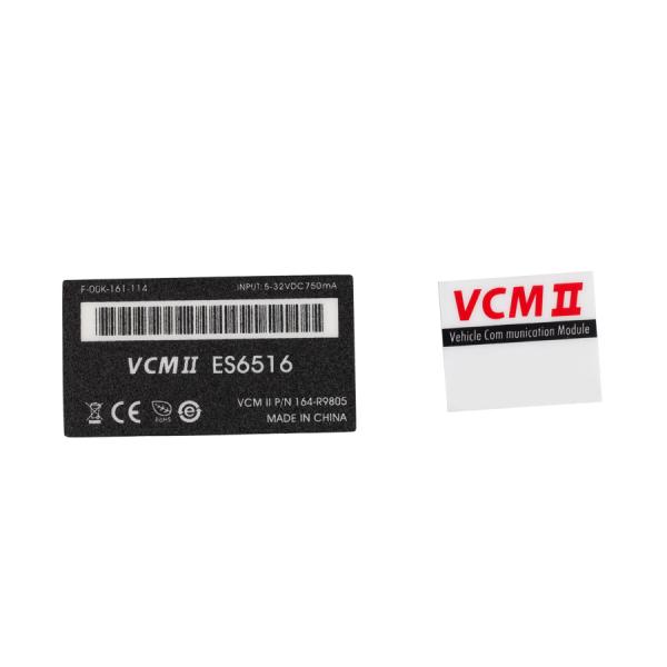 US$295 00 - VCM II VCM2 For Ford And Jaguar & Land Rover