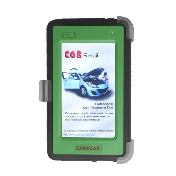 US$248 00 - CarCare C68 Retail Professional Auto Diagnostic