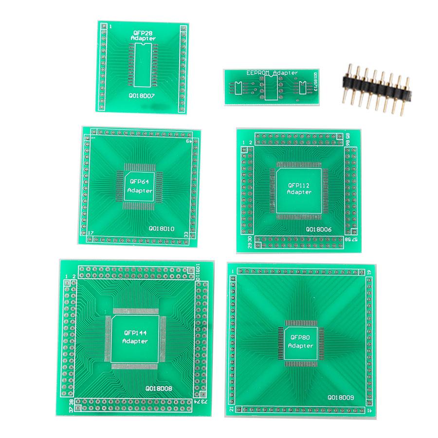 US$128 00 - Latest Version XPROG-M V5 74 X-PROG Box ECU