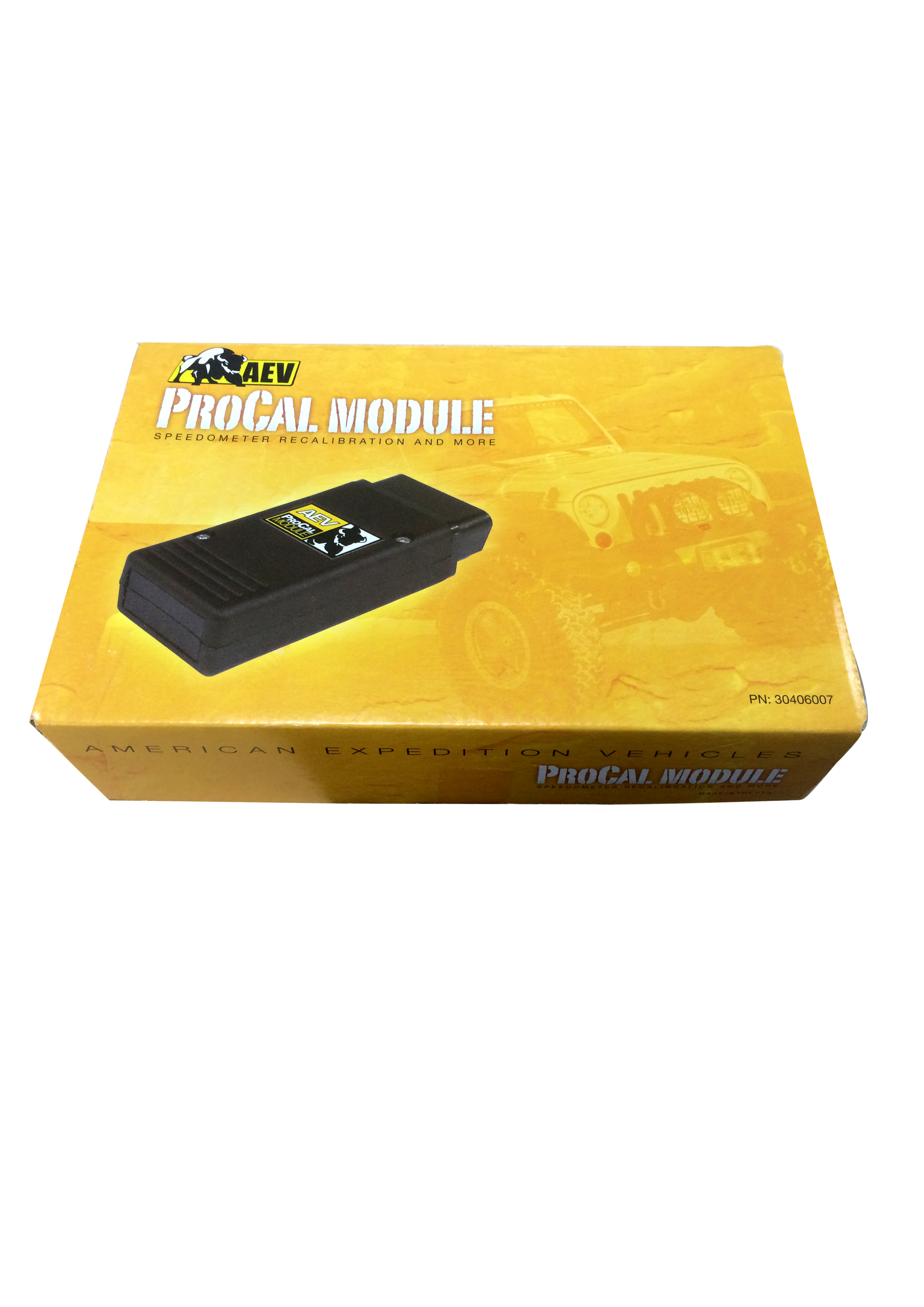 US$129 00 - New Arrival AEV ProCal Module For Jeep Wrangler