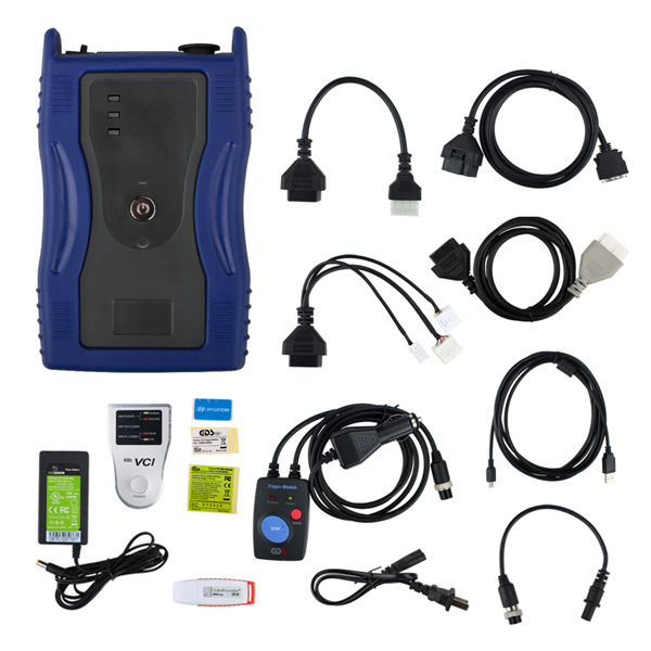 US$133 00 - Best quality GDS VCI Diagnostic Tool for KIA