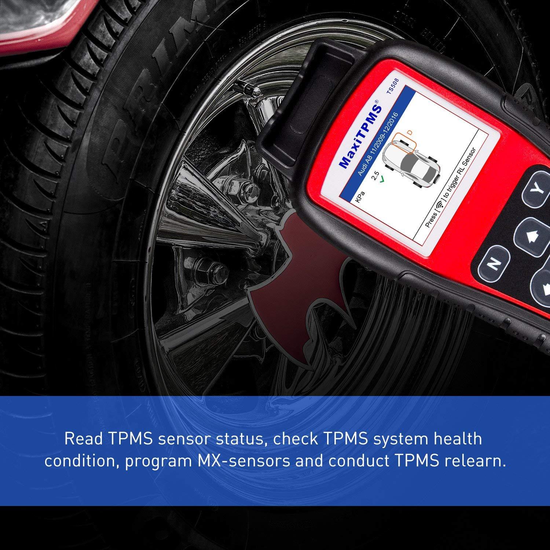 US$480 00 - Autel TS508 TS508K TPMS Diagnostic Service Tool