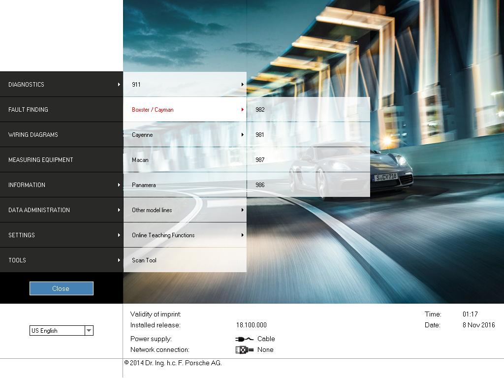 Best Programming Tool For Porsche Piwis Tester Ii V18 100 Version