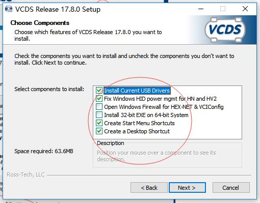 Vcds Usb Driver Windows 7 64 Bit Erogonsonic