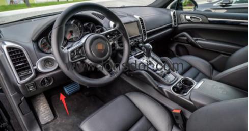 lonsdor-k518ise-Porsche-Cayenne-1