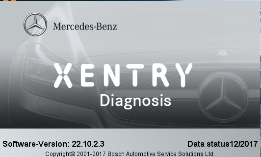 MB Star Diagnosis Blog: How to test old Benz car before 1996
