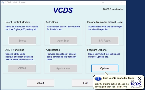 VAG-COM VCDS Update to V18 9 Download Free from ross-tech