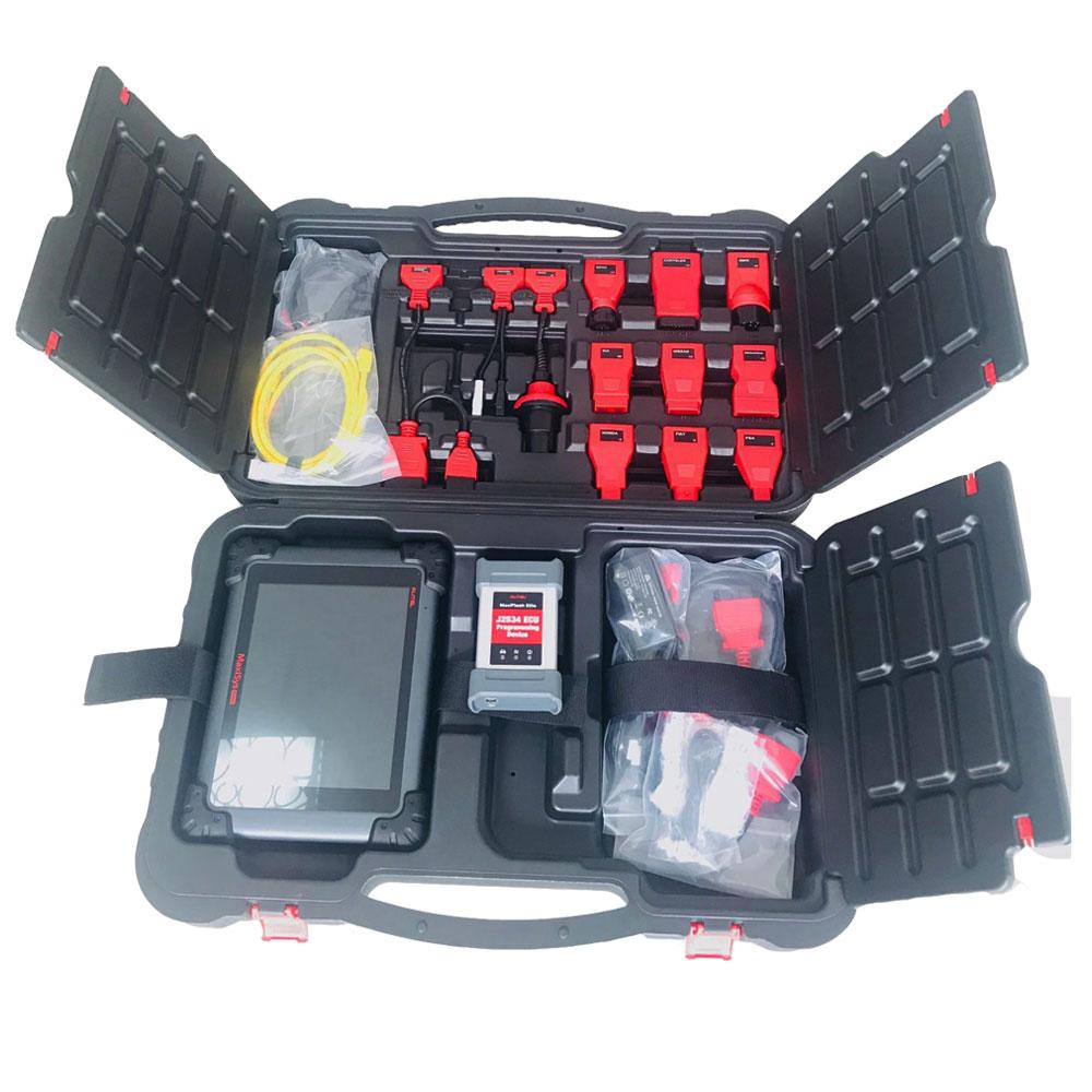 Autel-Maxisys-MS908SP-MS908S-PRO-9