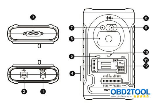 autel-xp400-adapter-1