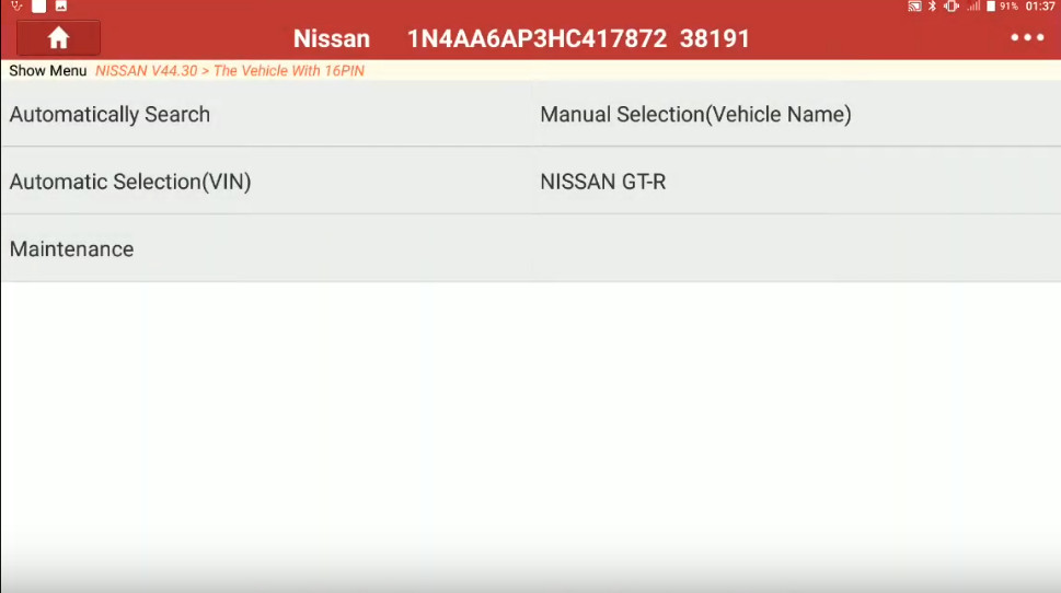 Launch-X431-Throttle-Change-Security-Alarm-Setting-for-Nissan-Sentra-2014-5