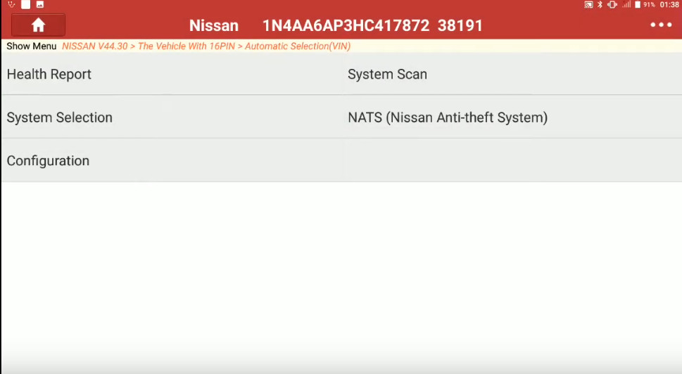 Launch-X431-Throttle-Change-Security-Alarm-Setting-for-Nissan-Sentra-2014-7