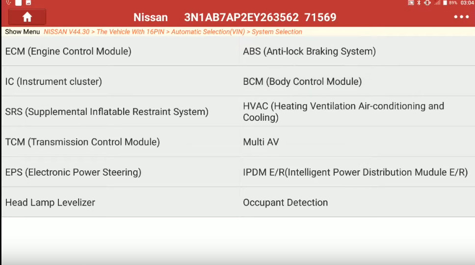 Launch-X431-Throttle-Change-Security-Alarm-Setting-for-Nissan-Sentra-2014-8