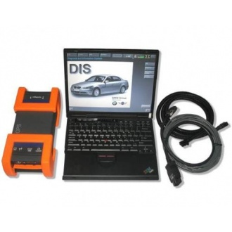 OPS Plus IBM T30 Fit BMW OPS