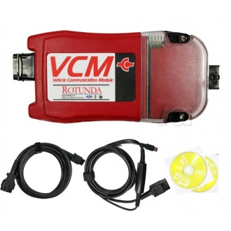 Ford VCM IDS for Ford / Mazda /Jaguar and Landrover IDS VCM V90 JLR V138