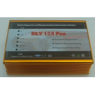 FLY 108 Pro for all honda, ford, mazda, jaguar and landrover