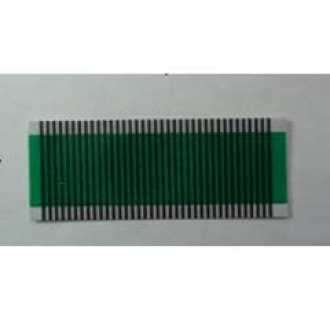 BMW A/C (air coinditioning) unit for Ribbon cable E38