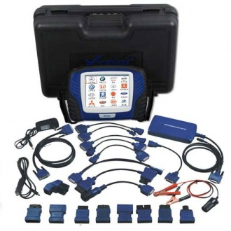 Heavy duty diagnostic tools auto scanner tools auto for Mercedes benz computer diagnostic tool