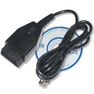 HEX USB CAN VAG-COM FOR 912