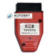 Toyota (Lexus) Smart Key Maker OBD for 4D and 4C Chip