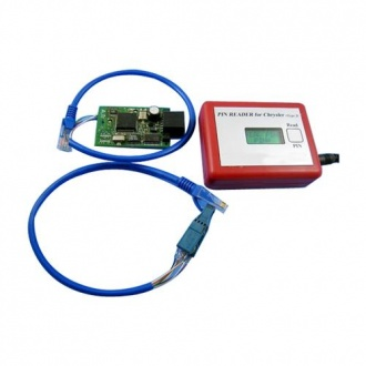 Chrysle PIN Code Reader