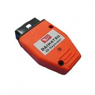 Super Daihatsu 4D Key Maker by OBD