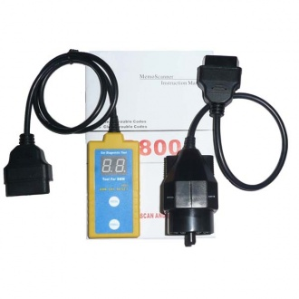 B800 BMW Airbag Scan and Reset Tool