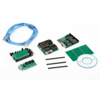 UPA USB Serial Programmer with Full Adapters V1.2