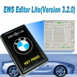 BMW EWS Editor Version 3.2.0