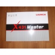 Launch X431 Master Original Update via Internet