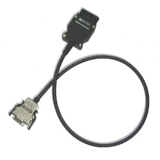 OBD2 16pin Cable for BMW OPS