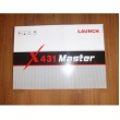 Original Launch X431 Master International Version Update via Internet