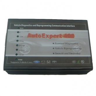 AutoExpert 400 For all Honda,Ford,Mazda,Toyota,Jaguar and Landrover