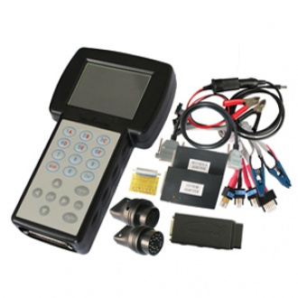 Data Smart 3+ Odometer standard package