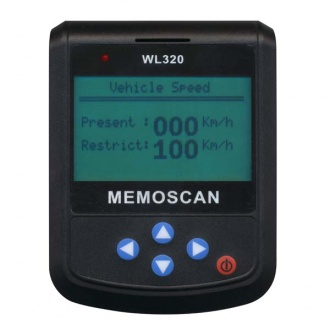 Wl320 Wireless Super Memo Scanner
