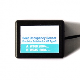 Seat Occupancy Occupation Sensor SRS Emulator for MB Type5
