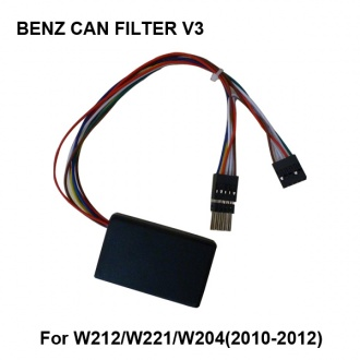BENZ CAN FILTER FOR W212/W221/W204 2010-2012