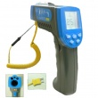 ADD6850K Infrared Thermometer With k-type