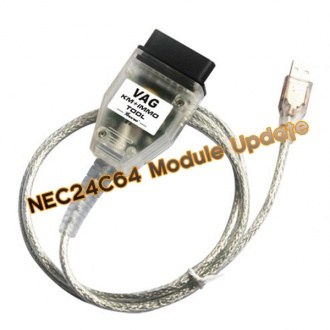 NEC24C64 Update Module for Micronas OBD TOOL -CDC32XX V1.3.1 and VAG KM + IMMO TOOL