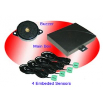 Buzzer Warning Parking Sensor
