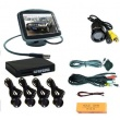 Video Parking Sensor With Camera and 3.5
