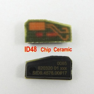 ID48 Carbon chip
