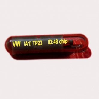 VW CAN (A1) TP23 ID48 glass Chip
