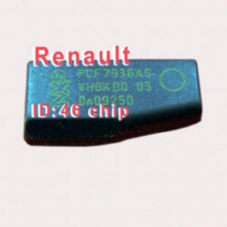 Renault ID46 chip