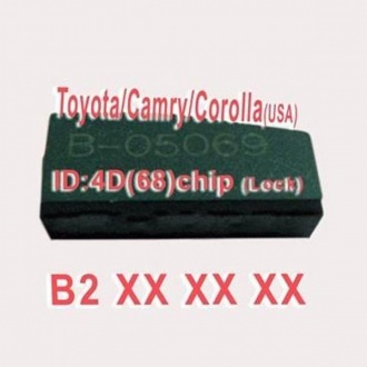 toyota 4d68 chip