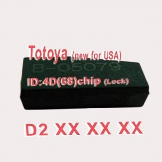 toyota id4d68 chip