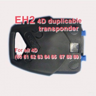 EH2 4D duplicable head