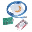 UPA USB Serial Programme rV1.2 n Unit With One Ada...