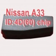 Nissan A33 ID4D60 Chip