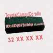 Toyota 4D67 Chip